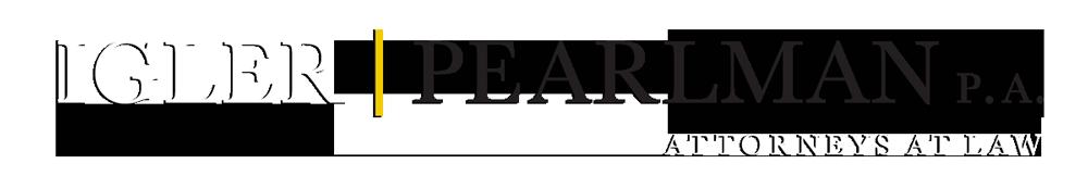 Igler|Pearlman